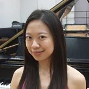 Astrid Chan